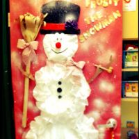 28 Best - Frosty The Snowman Door Decorations - 1000 ...