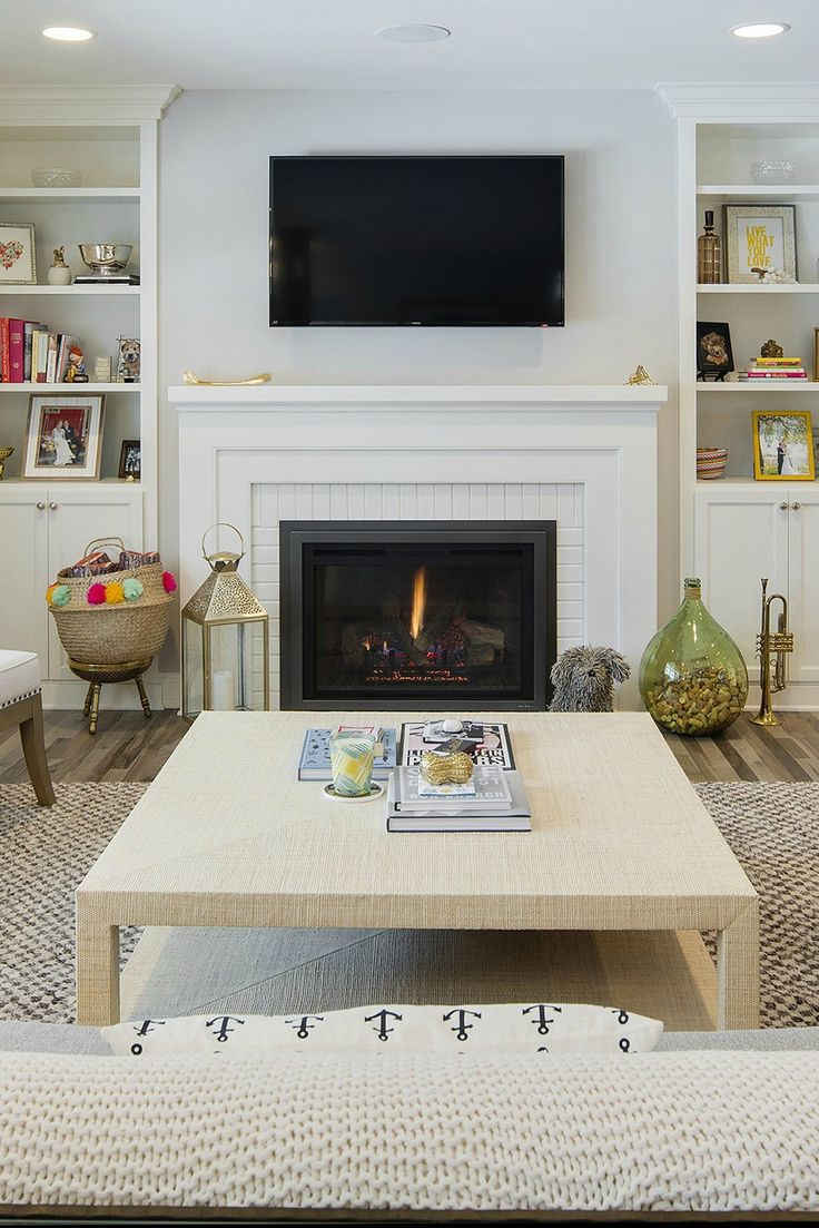 25 Best Ideas about Gas Fireplace Inserts on Pinterest  Gas fireplace mantel Electric wall