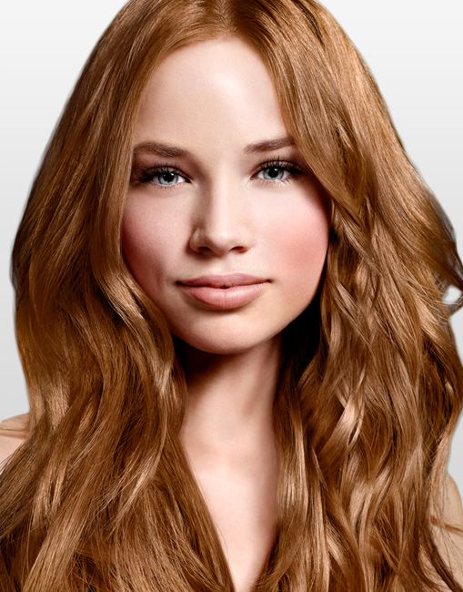 38 best images about Hair Color: Gold & Honey Blonde on
