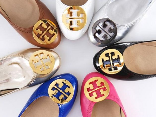 Great for breaking in Tory Burch fl