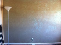 Iridescent Wall Paint - i Wall Decal