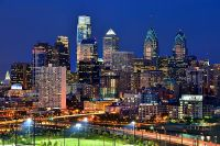 25+ best ideas about Philadelphia skyline on Pinterest