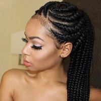 25 best ideas about African hair braiding on Pinterest ...