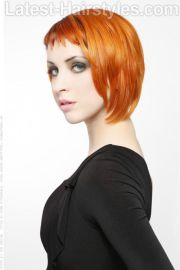 ideas short undercut