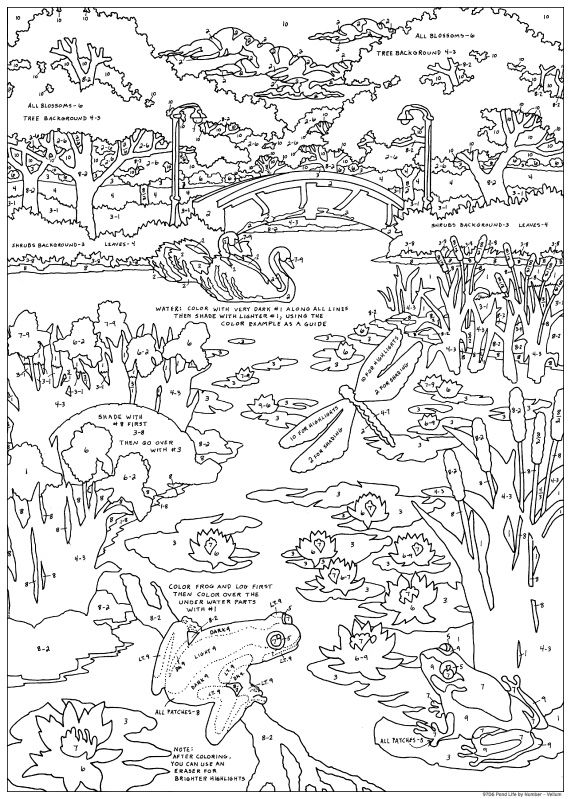 44 best images about neat adult coloring pages on