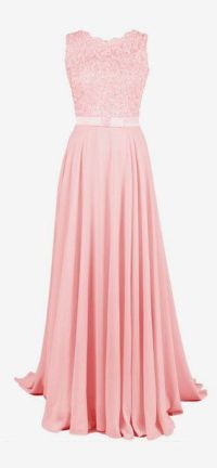 Best 20+ Baby pink prom dresses ideas on Pinterest
