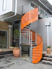 Spiralworks  Custom Spiral Staircase Manufacturers ...