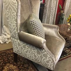 Reupholster Dining Room Chairs Hanging Rattan Chair Indoor 25+ Best Ideas About Wingback On Pinterest   Chair, Covers And ...