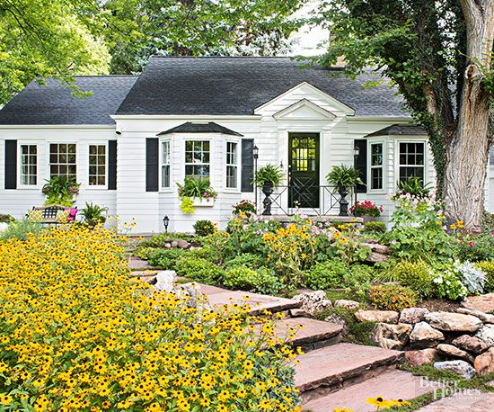 1000+ Images About Curb Appeal On Pinterest