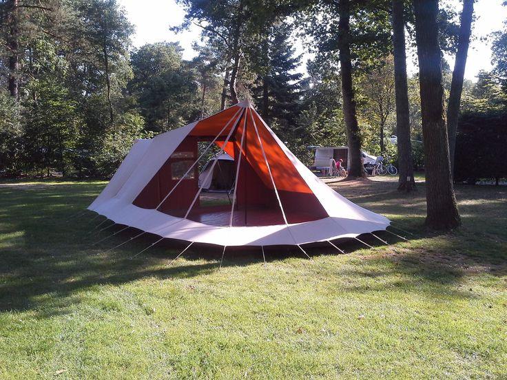 De Waard Albatros Type doorzon  de waard tenten  Pinterest