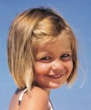 short haircuts girls ages 8-10
