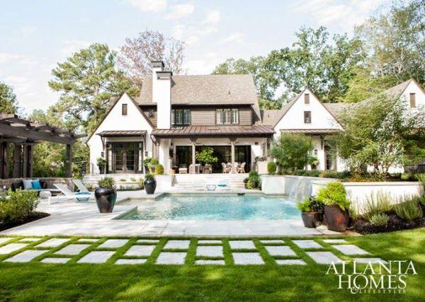 atlanta homes & lifestyles april