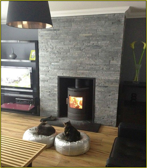 1000+ ideas about Subway Tile Fireplace on Pinterest