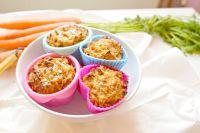 ber 1.000 Ideen zu Karottenkuchen Muffins auf Pinterest ...