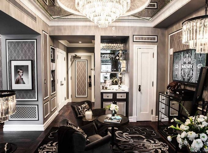 24 Best Images About Design My Glam Home On Pinterest Plaza