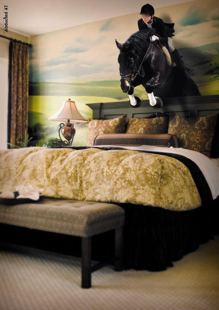 Best 25+ Horse Rooms Ideas On Pinterest