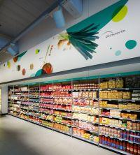 1000+ ideas about Supermarket Design on Pinterest | Retail ...
