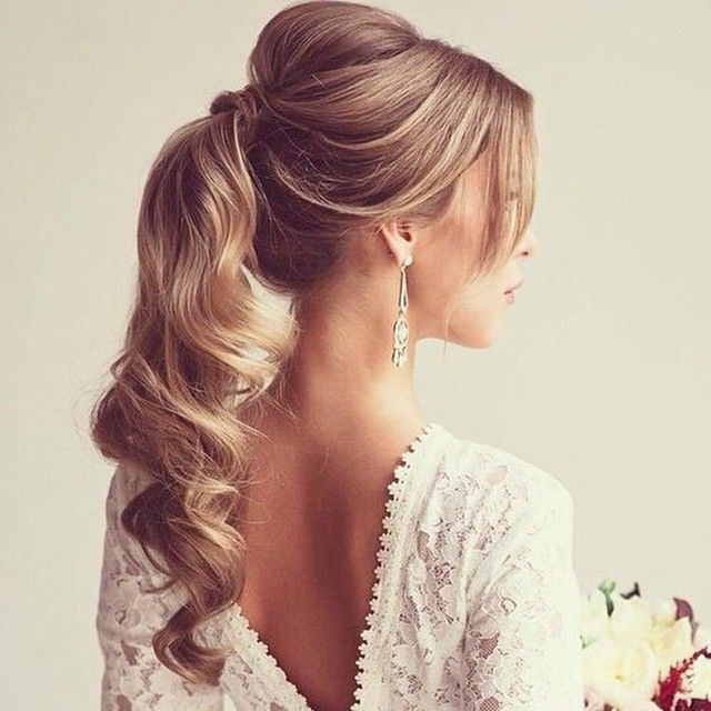 25 Best Ideas About Simple Homecoming Hairstyles On Pinterest