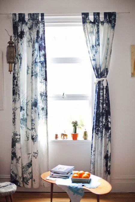 25 Best Ideas About Tie Dye Curtains On Pinterest Tie Dye