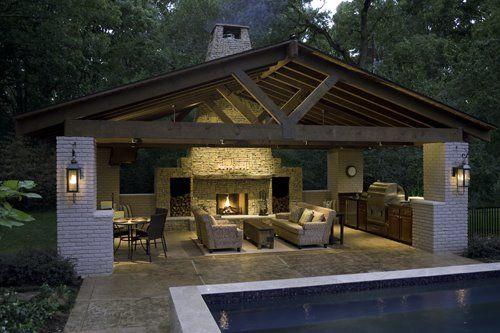 outdoor rooms  Outdoor Room Ideas Various Inspirations of Outdoor Room Images   Outdoor