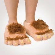 ideas hobbit feet