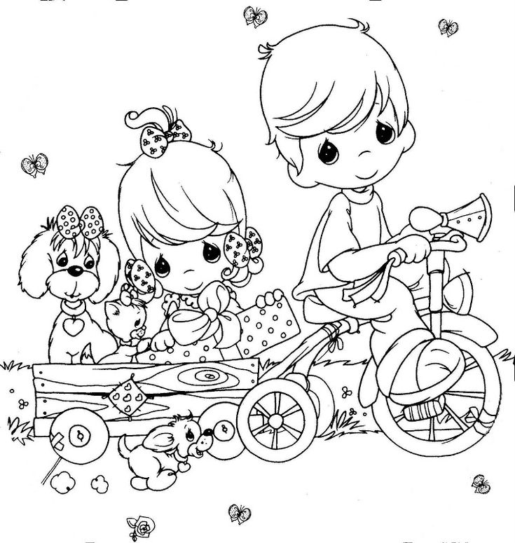 237 best images about PRINTABLES- PRECIOUS MOMENTS on