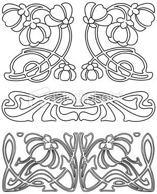 17 Best images about William Morris and Art Nouveau on