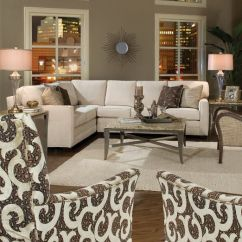 Huntington Sectional Sofa Broyhill Perspectives 1000+ Images About Collections - Traditional On Pinterest ...