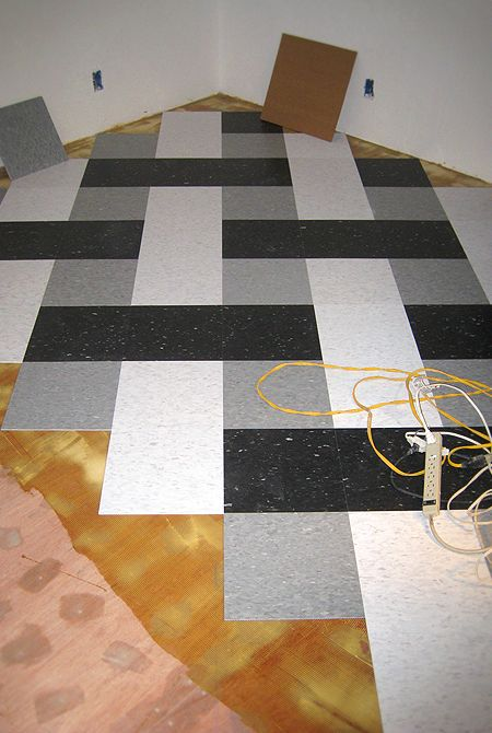 1000 images about VCT Flooring Patterns on Pinterest