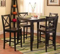 1000+ ideas about Square Kitchen Tables on Pinterest ...