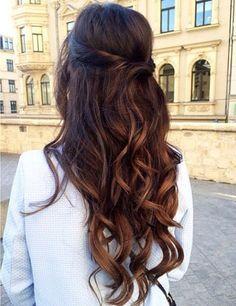 20 Best Ideas About Mocha Brown Hair On Pinterest Rich
