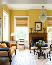 25+ Best Ideas about Mustard Walls on Pinterest | Mustard ...