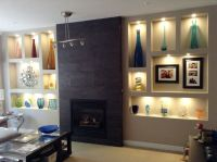 17 Best ideas about Fireplace Feature Wall on Pinterest ...