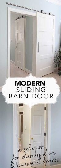 Best 25+ Modern barn doors ideas on Pinterest