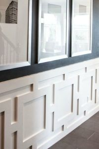 25+ Best Ideas about Wall Trim on Pinterest | Moulding and ...