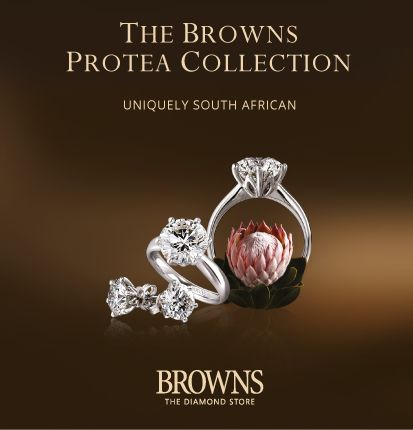Protea Collection Browns Jewellers South Africas