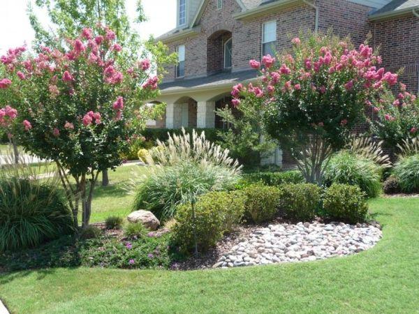 front yard landscape 5