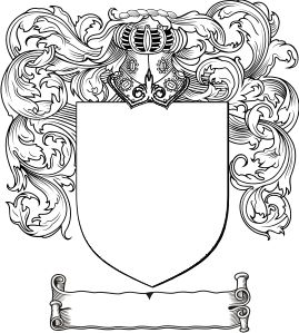 Coat of arms, Create your and Your family on Pinterest