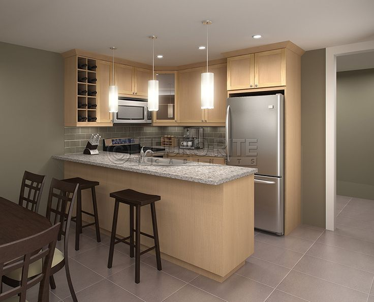 Best 25 Maple kitchen cabinets ideas on Pinterest