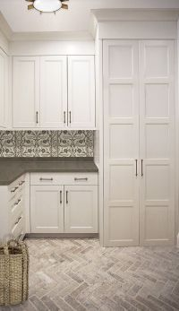 Best 25+ Laundry room cabinets ideas on Pinterest ...