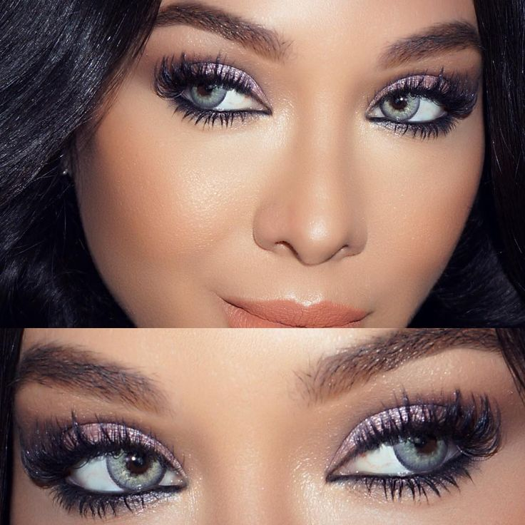 Best Contacts Light Eyes Brown Color Blue