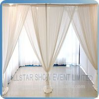 Top 25 ideas about Pipe And Drape on Pinterest | Simple ...