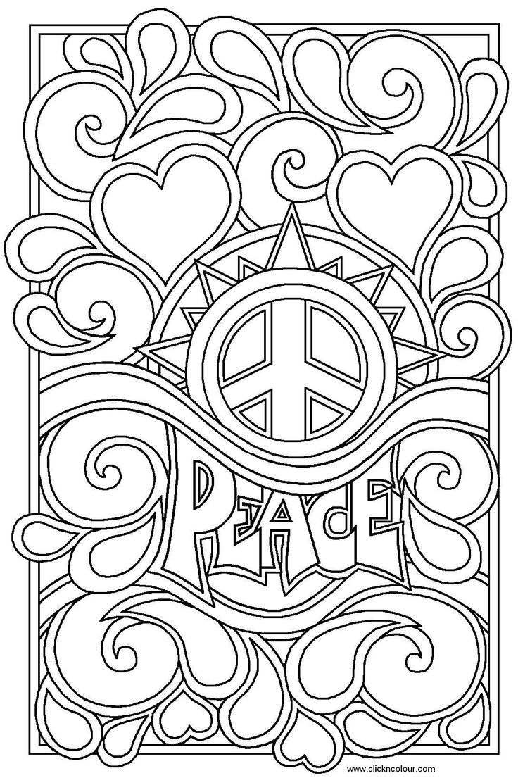 Hard Coloring Pages 8331 Label Cool But Hard Coloring