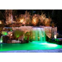65 best images about Pools on Pinterest | Rock waterfall ...