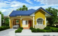 Small House Design-2015012 | Pinoy ePlans - Modern house ...