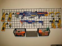 Gun Rack Plans For Wall - WoodWorking Projects & Plans