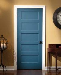 craftsman style interior doors | Door Designs Plans Dare ...