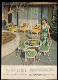 85 best images about 1950s patio & backyard on Pinterest ...