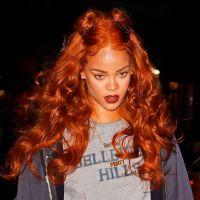25+ best ideas about Rihanna red hair on Pinterest ...
