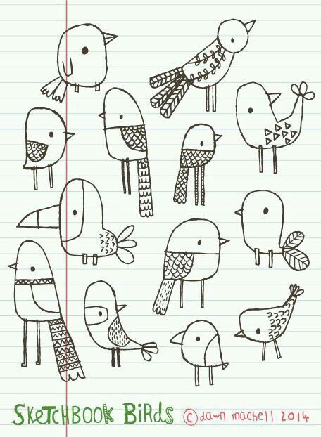 2448 best images about Awesome Art, Fun Doodles & How-To
